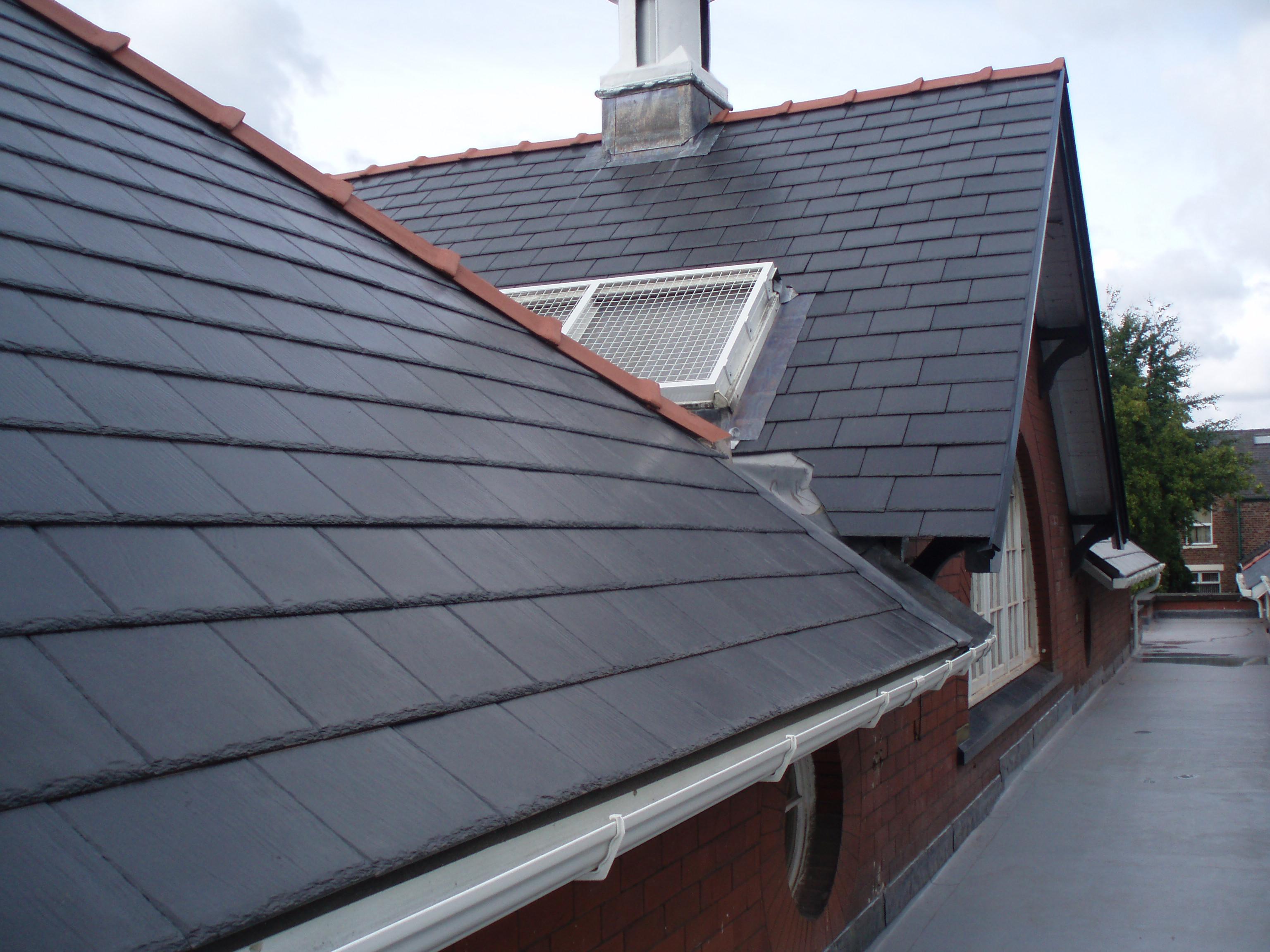 Roof Clading Amp De Watergoten En Hemelwaterafvoeren